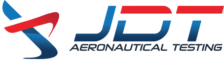 JDT Aeronautical Testing